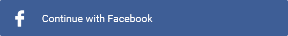 Facebook login button